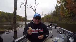 Rigging The Blt Swimbaits