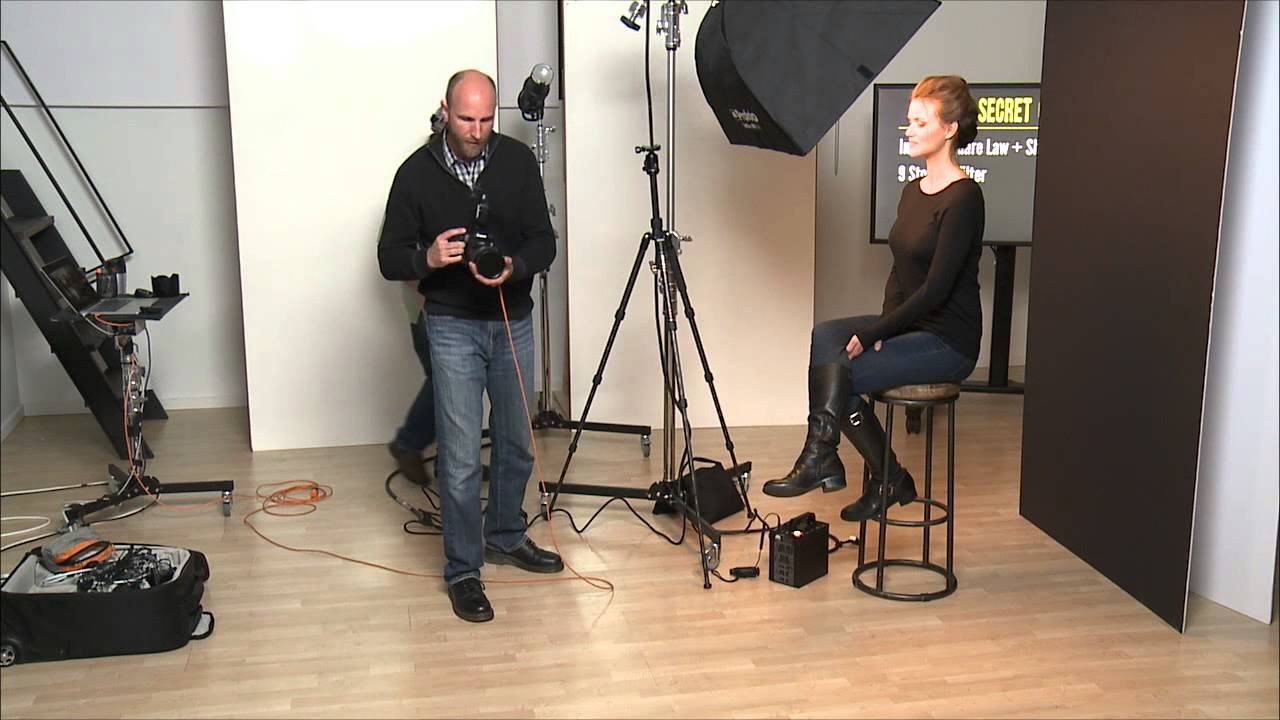sc 1 st  YouTube : lighting for headshots - azcodes.com