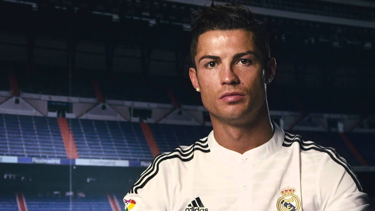 Against Ebola Cristiano Ronaldo Youtube
