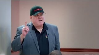 How to Work a Car Deal -- Jim Ziegler
