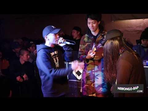 ハハノシキュウ(MRJ) vs MC KUREI(MRJ)  | 凱旋vsMRJ 本戦ベスト8
