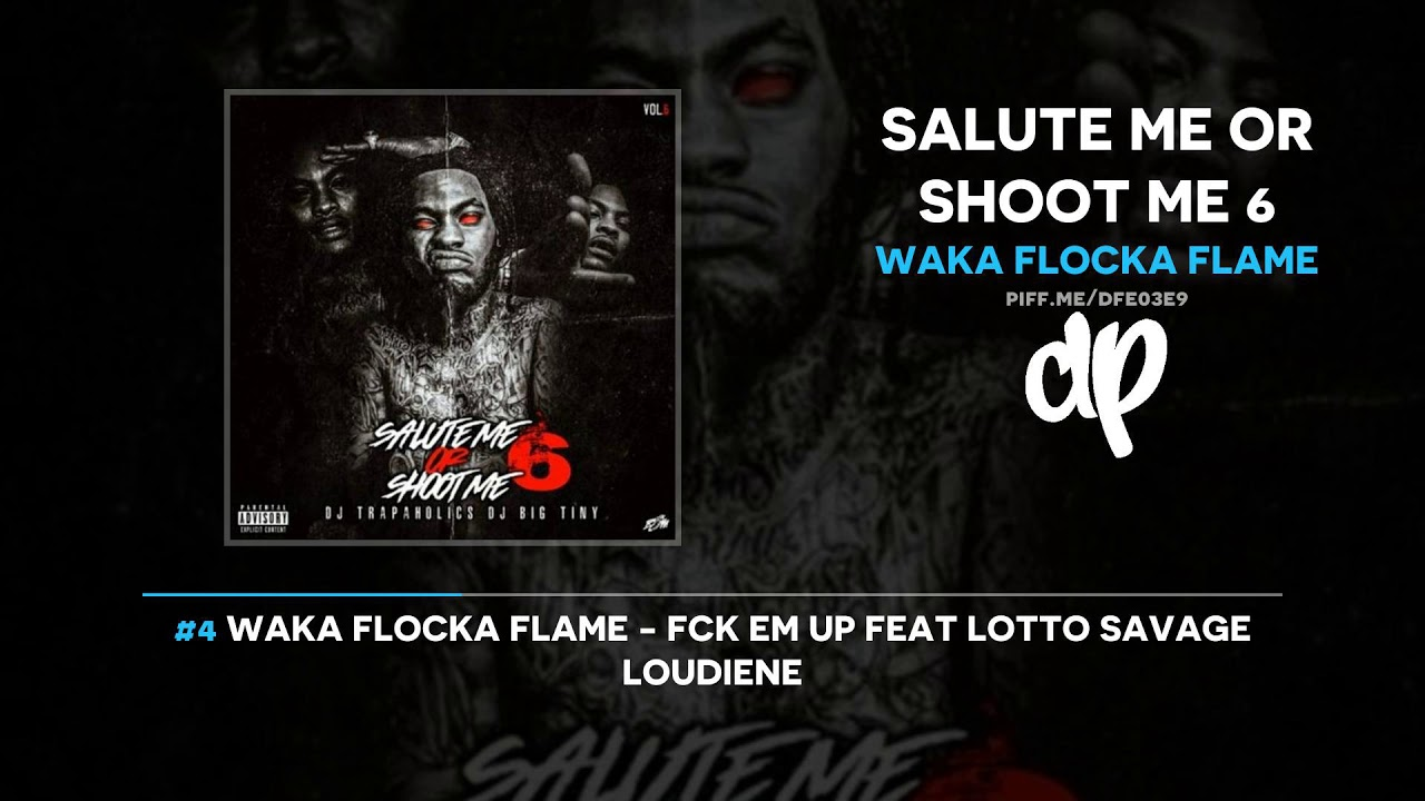 salute me or shoot me 4 download