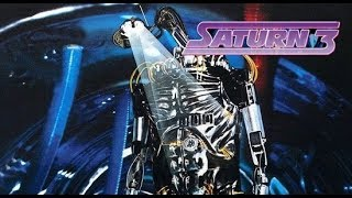 Everything you need to know about Saturn 3 (1980)