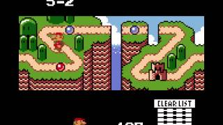 Game Boy Color Longplay [030] Super Mario Bros Deluxe