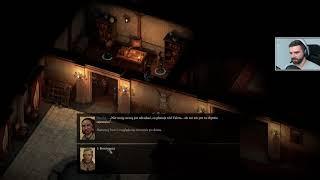 Pillars of Eternity II: Deadfire #11 - Dzielnica portowa [poboczne]
