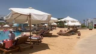 Обзор отеля Хилтон в Марса Алам Тупы в Египет из России Сайт oksana travel