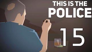 "This Is the Police - ""Маньяков мне только не хватало"" - 15"