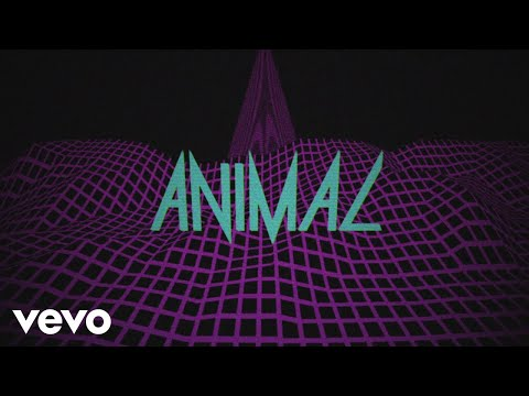 Def Leppard - Animal (Official Lyric Video)
