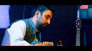 Dil Diya Gallan  Rabab By Waqar Atal pashto Version