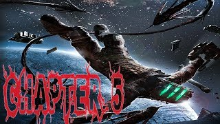 Dead Space 1 Gameplay Walkthrough Chapter 5 Lethal Devotion No Commentary