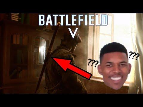 Battlefield V Trailer | Neue Insider Infos + unsere Meinung zu Battlefield 5