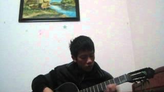 Hai con thằn lằn con (Guitar fingerstyle)