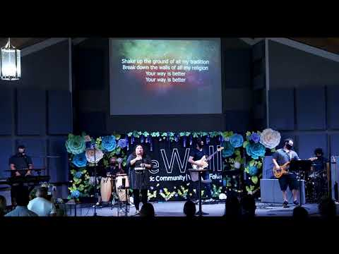 Your Well Church Live Stream
