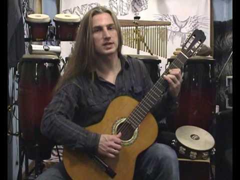 lekcje gry na gitarze gdynia