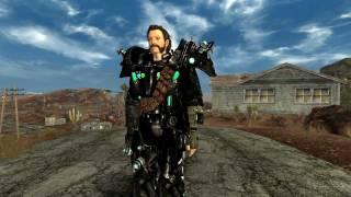 Fallout New Vegas Mod Clinic - Part 8 : Power Armor