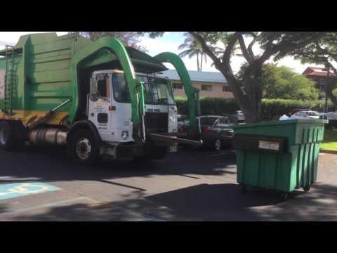 Maui Disposal