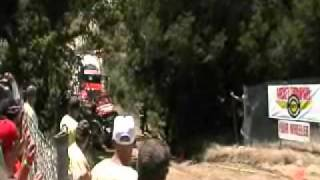 Tow Test Top Truck Challenge 2010