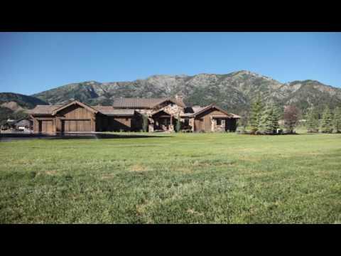 Alpine Airpark Refuge Lot 20 Hangar Home