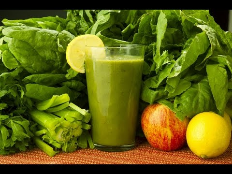 glowing-green-smoothie---weight-loss-and-glowing-skin!
