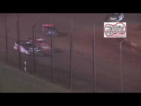 Dixie Speedway 10/1/16 Lucas Oil Late Model Feature!