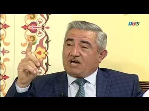 Kamil Tebib Kelbecerdesen ITV Ozan Meclisi...