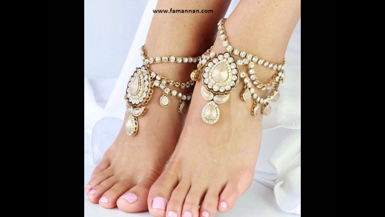 goldsilver anklet bracelet jewelry shape chains design chain silver gold ankle foot charm shop simple ladies alloy women feet girl
