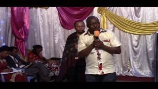 Baraka za Wazazi [Parental Blessings] By Teacher Marimo live with Abibu Tv