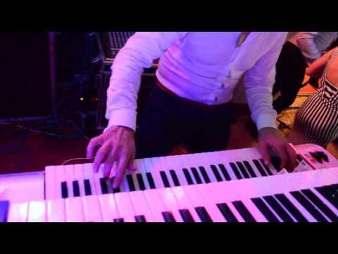 Ovidiu Rusu Live - As pleca cu tine-n lume (video live Revelion 2016)