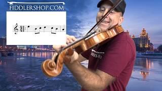 A Tune a Week #21 - Korobeiniki (Tetris Theme)