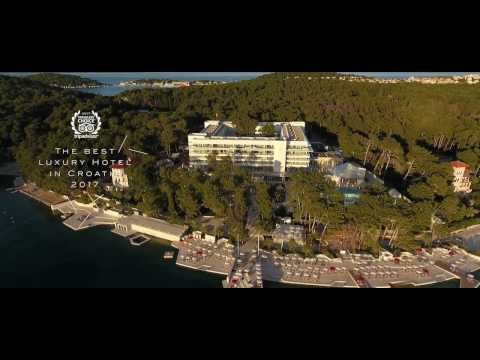 Hotel Bellevue, Croatia
