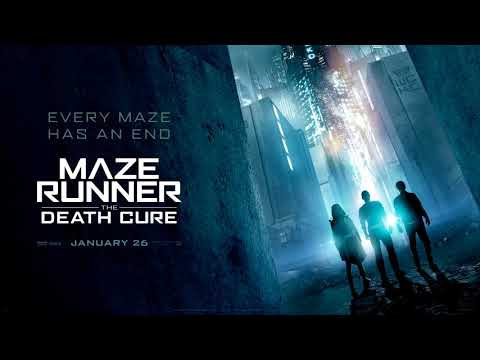 "Hi-Finesse - Posthuman (""Maze Runner: The Death Cure"" Final Trailer Music)"