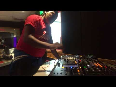 Ligwalagwala FM 6th MP's finest Dj mix competition live on air audition by Sergio Taylor