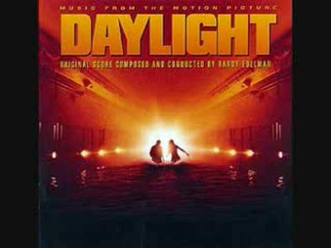 Daylight Soundtrack - Tracks 1, 2, 3