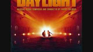 Daylight Soundtrack - Tracks 1, 2, 3