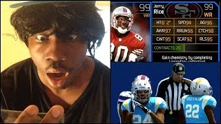 Madden 25 Ultimate Team Xbox One Gameplay - QJB Passes Out on Camera + Why Next Gen Madden is Better