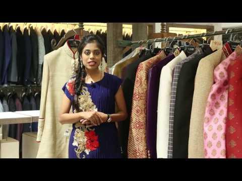 Mens Sherwani & Indian Wedding Outfits   G3+ (G3Surat)