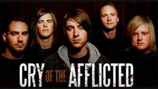 Watch Cry Of The Afflicted My Renewing video