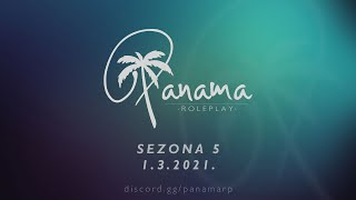 PANAMA RolePlay - Sezona 5 (Official Video)