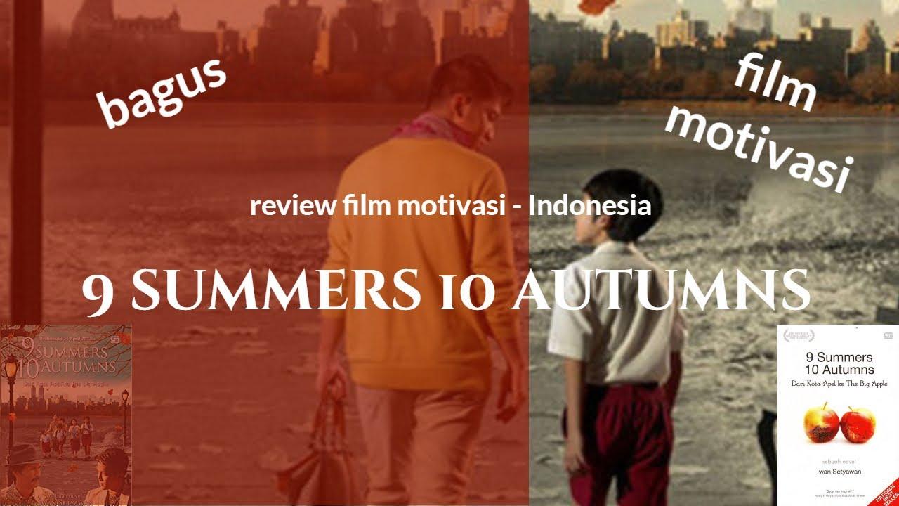 review film motivasi 9 summers 10 autumns full spoiler ...