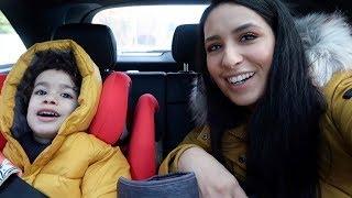 Küchenalltag und Familiennachmittag | Vlogmas #2 | Donislife
