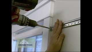 Installing Redline Closet Systems In Master Bedrooms