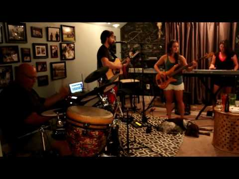 Big Eyed Fish Cover - Dave Matthews Band