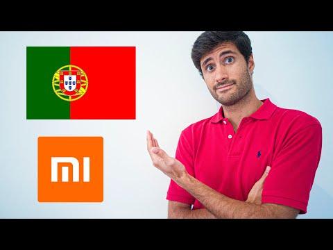 Loja Xiaomi Em Portugal - VALE A PENA ??