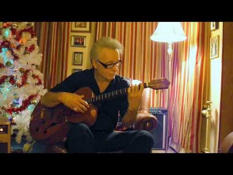 Tenor Guitar John Lawlor 3 Christmas Songs