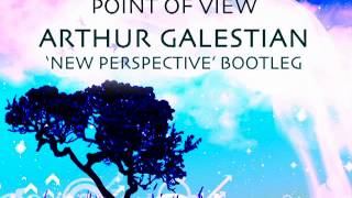 db boulevard point of view arthur galestian new perspective bootleg