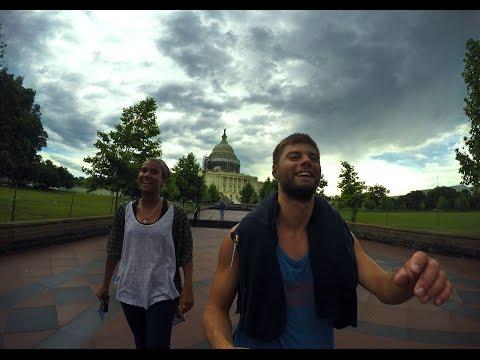   One day trip   Washington DC (GoPro HERO4)