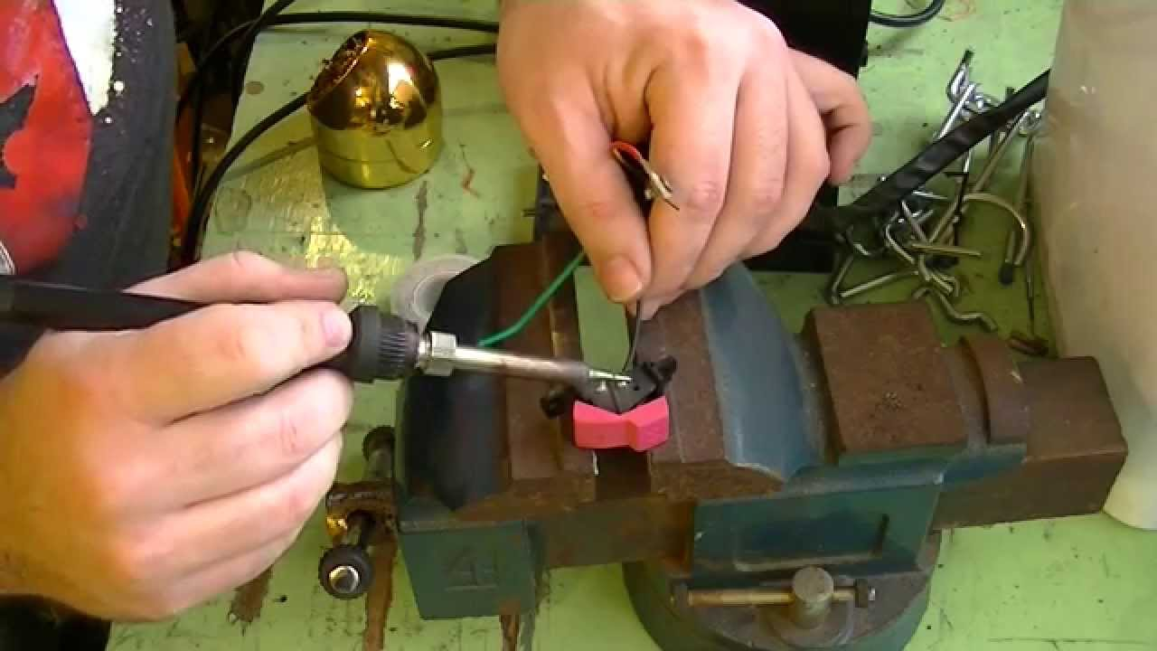 tao tao wiring harnes [ 1280 x 720 Pixel ]