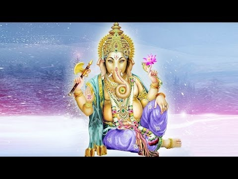 Ganesha Saranam Saranam Ganesha : Devotional Song