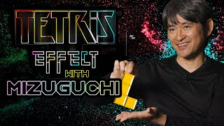 Tetris Effect turns the iconic puzzle game into a hypnotic experien...