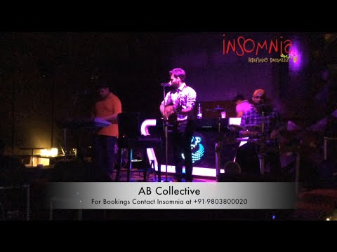 AB Collective Showreel. Powered By Insomnia